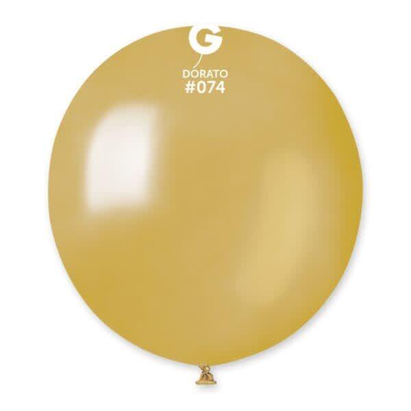 GM150: #074 Dorato 157451 Metallic Color 19in