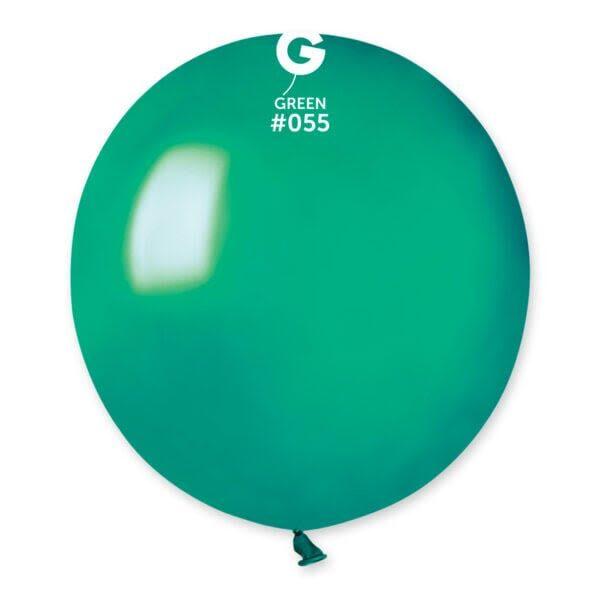 GM150: #055 Metal Green 155556 Metallic Color 19″