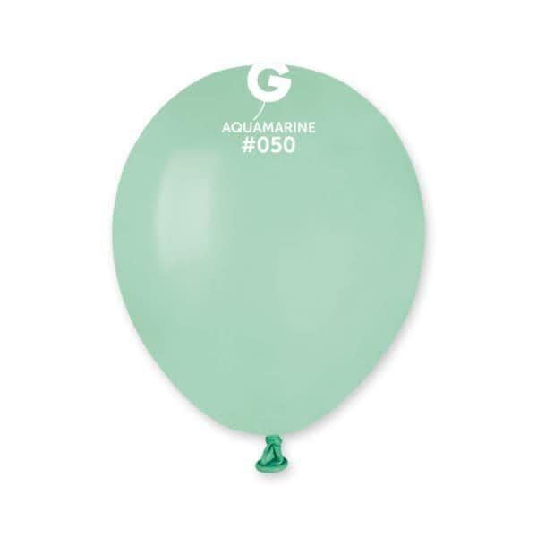 A50: #050 Acquamarine 055016 Standard Color 5in