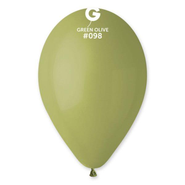 G110: #098 Olive 119800