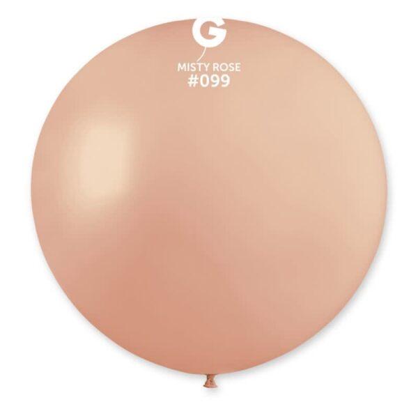 G150: # 099 Misty Rose 59950